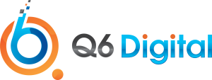 Q6 Digital Logo