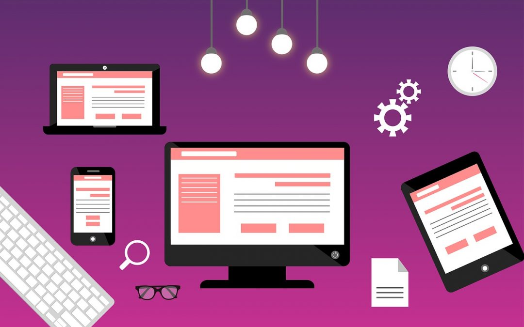 5 Advantages of Responsive Web Design